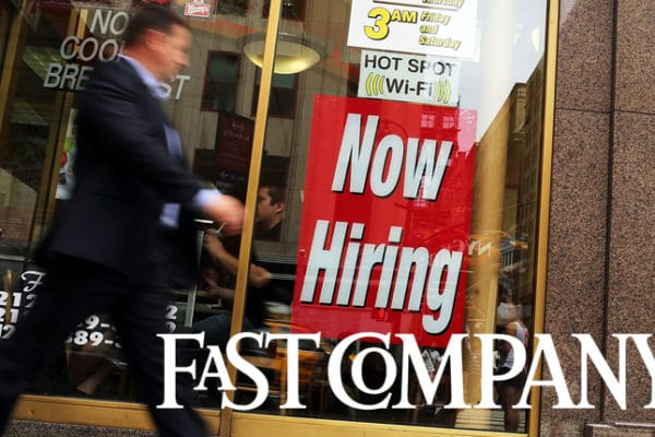 How To Hire When Your Company Is Embroiled In Controversy