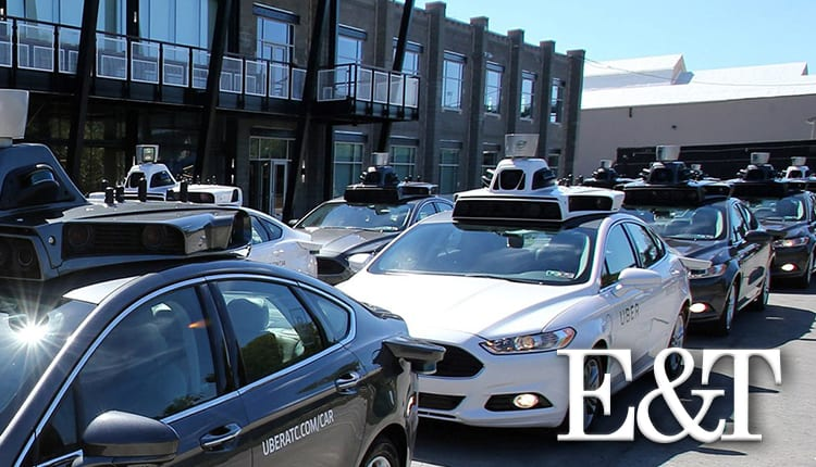 Self-driving car course launched for Silicon Valley engineers
